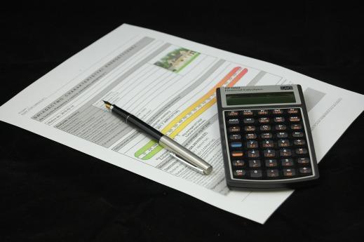 Cálculo de la eficiencia energética de un edificio