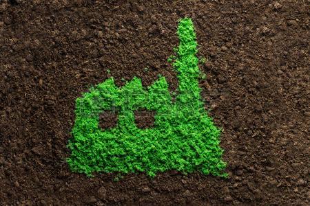 52519661-concepto-sostenible-del-desarrollo-industrial-con-la-hierba-que-crece-en-forma-de-fábrica