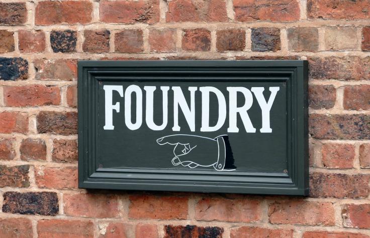 foundry-843792_1920